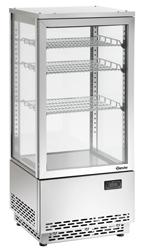 Витрина холодильная Bartscher 700478G