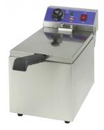 Фритюрница электрическая EWT INOX EF081