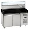 Стол холодильный для пиццы Bartscher 110711