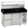 Стол холодильный для пиццы Bartscher 110712