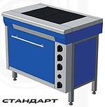 Плита электрическая промышленная ЭПК-6Ш Стандарт