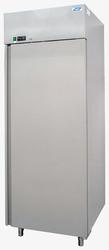 Шкаф морозильный COLD S-700 G M/R INOX