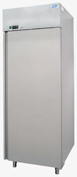 Шкаф морозильный COLD S-700 G M/R (вн. нерж. сталь)