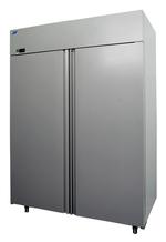 Шкаф морозильный COLD S-1400 G M/R INOX