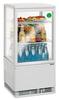 Витрина холодильная мини 58 л Bartscher 700158G