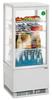 Витрина холодильная мини 78 л, белая/черная Bartscher 700178G