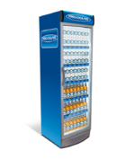 Шкаф холодильный Frigoglass СMV 750 TR7501123457