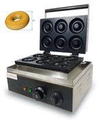 GoodFood Аппарат пончиковый для донатсов (американских пончиков) DM6
