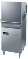 Купольная посудомоечная машина Whirpool AGB 668/DP