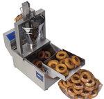 Аппарат для приготовления пончиков КИЙ-В ФП-8